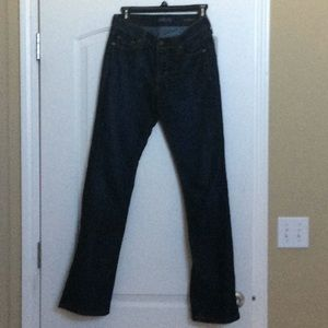 Fidelity denim. Great used condition.